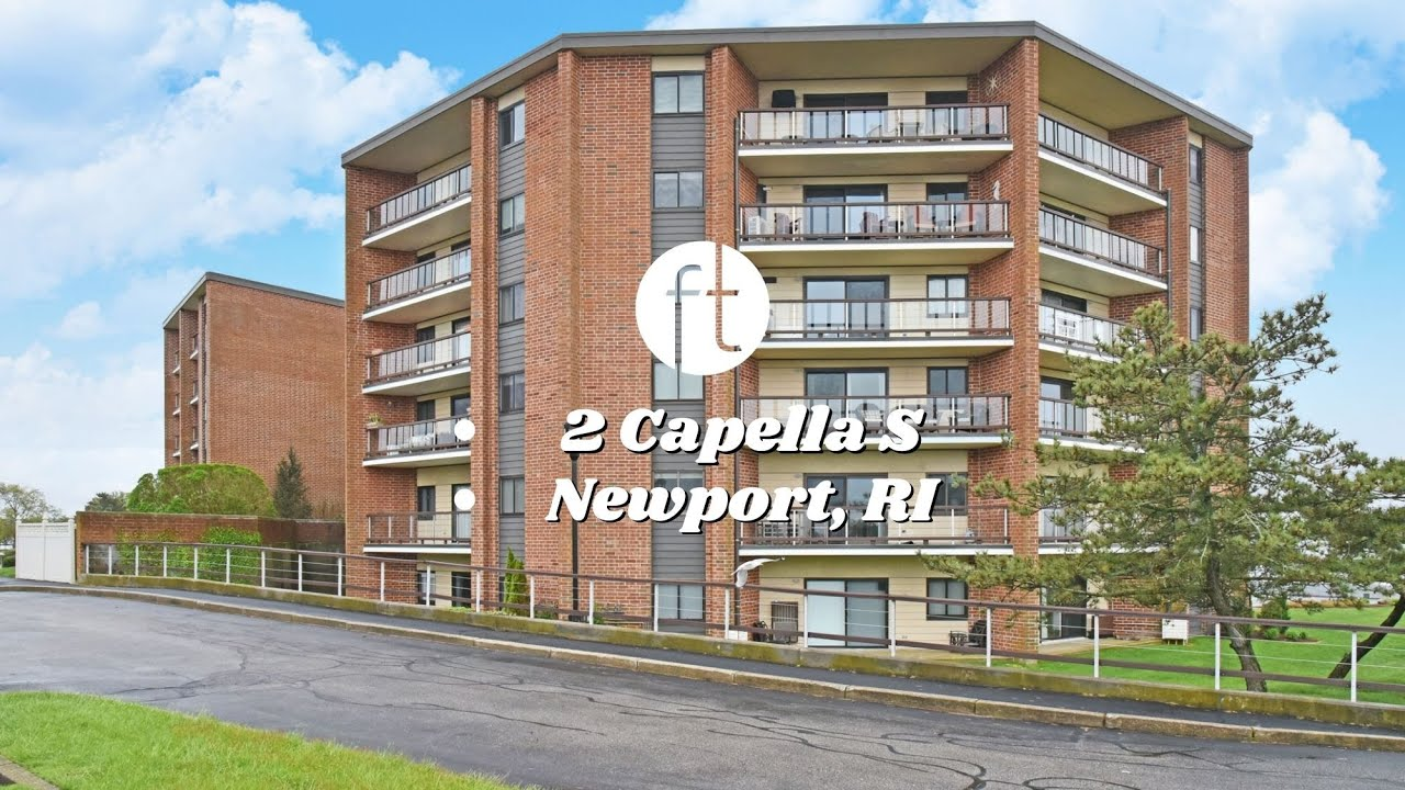 Tour of 2 Capella S, Newport, RI