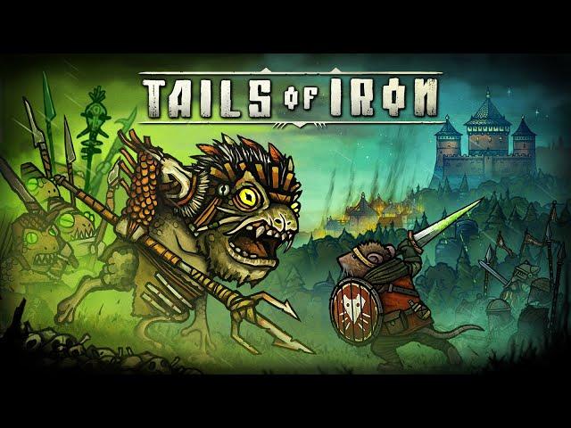 Tails of Iron - Primeira Hora Gameplay em Português