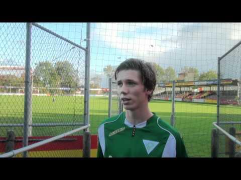 Intervieuw met lars CSVA-VVOG