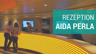 AIDAperla: Rezeption