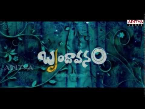 Brindavanam - VCD/DVD @ Aditya Videos