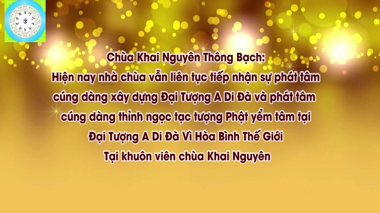 Giới thiệu cuối clip Tịnh Tông Học Hội Việt Nam
