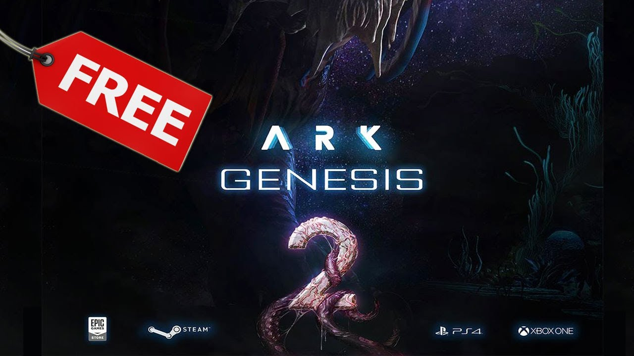 ARK: Genesis Season Pass Download Free