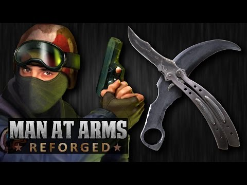 Man at Arms | Know Your Meme