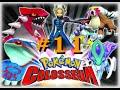 Pokemon colosseum - Parte 11 - Villa Ágata