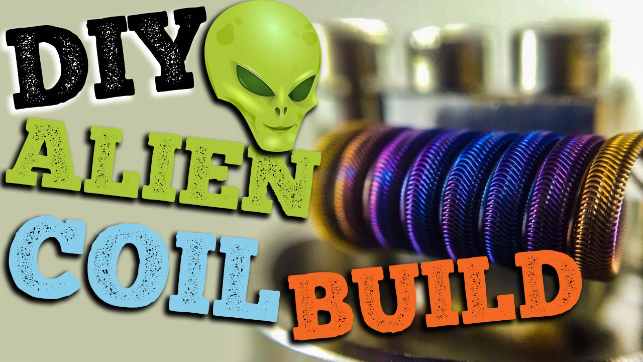 Alien Clapton Wire Build Center 19731979 Ford F250 Curt T Connector Wiring Harness 55301 Diy Coil Tutorial Youtube Rh Com Twisted