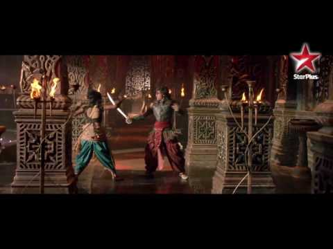 Chandra Nandni | Sword Fight