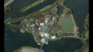 Thorpe Park Expansion Possibilities 2013 Onwards