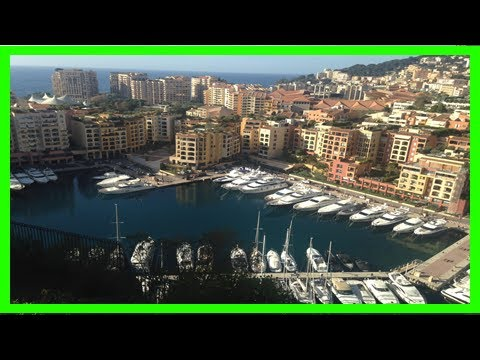 Breaking News | The future of the monaco mortgage and property market