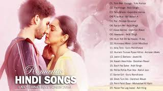 new-hindi-songs-2019-tera-ban-jaunga-kabir-singh-top-hindi-romantic-love-songs---jukebox-2019