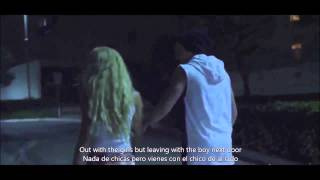 Fill Me In - Austin Mahone Ft Pia Mia [Letra Español - Lyrics English]