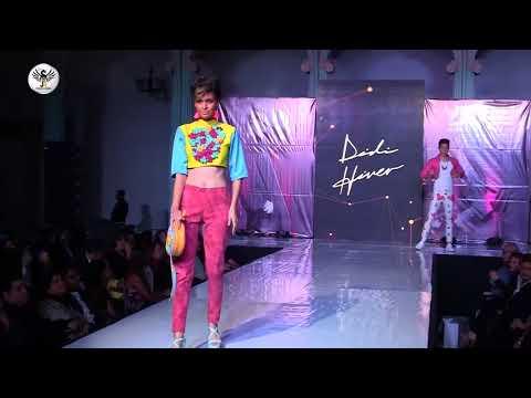 Pasarela de Moda SOLARE 2018