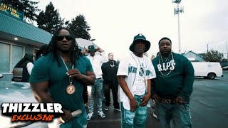 Highway Tone x J Diggs x H2O - Hating On Me (Exclusive Music Video)    Dir. @THEMOOSIESHOW