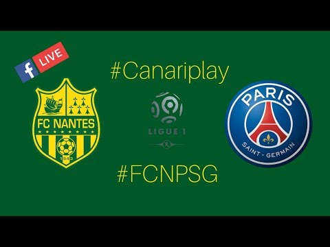 FC Nantes : dans Canariplay on rejoue le match ubuesque face au PSG