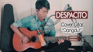 Cover gitar Dangdut - DESPACITO by Rudy Agus S. Musik bergenre dang...