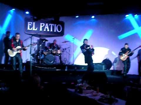 Los Buitres De Culiacan Sinaloa en el Patio de Rialto CA ...