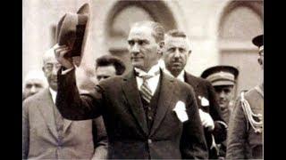 29 Ekim 1933 - Mustafa Kemal Atatürk'ün Konuşması