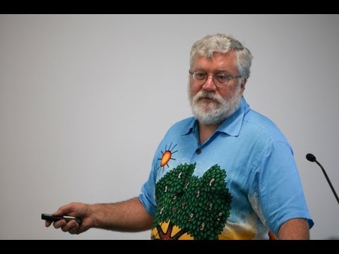 Phylogenetic approaches to conservation - Brent Mishler