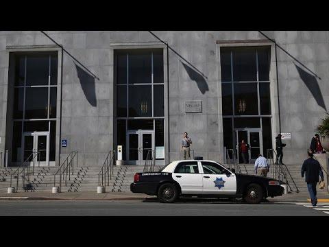 KQED NEWSROOM: Public Trust in SFPD Shaken