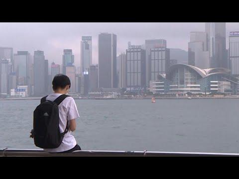 AFP: Pékin vote une loi sécuritaire, les Hongkongais inquiets pour leurs libertés | AFP