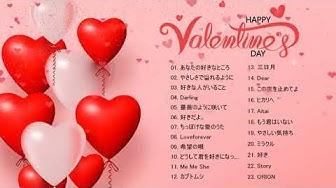 曲 バレンタイン