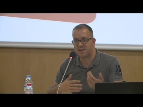 Conferència de Joan Soler amb motiu del Dia mundial dels arxius