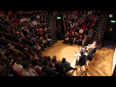 Alok Jha: Consciousness: the hard problem? - Discussion