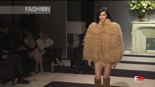 """H&M"" Full Show HD Autumn Winter 2013 2014 Paris by Fashion Channel"
