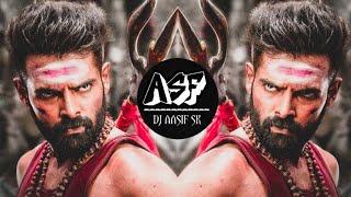 iSmart Shankar - Dialogue Trance | DJ Aasif SK | Energetic Star Ram Dialogue Remix