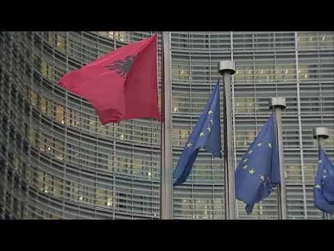 Rumania merr presidencën e BE - News, Lajme - Vizion Plus
