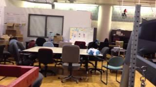 Greg's Lab Project