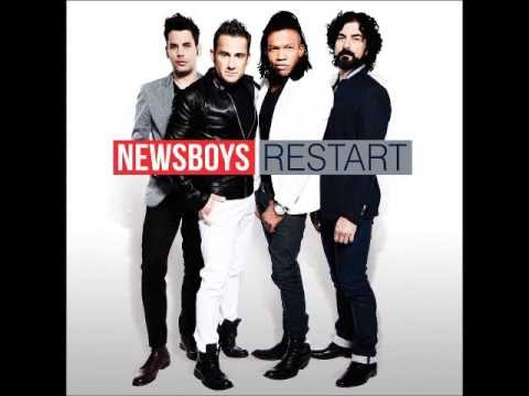 newsboys Official Music Videos and Songs - Godtube