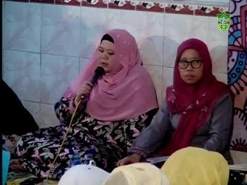 Kataman Putri   II  KHOTMIL QUR'AN BUQ BETENGAN DEMAK 2018 Hal 4