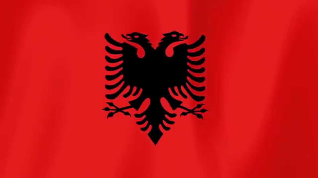Albania National Anthem - Betimi mbi flamur (Instrumental)