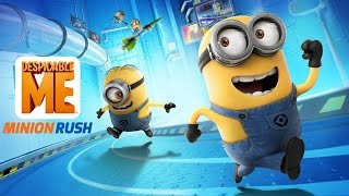 ★ Despicable Me: Minion Rush - Gameplay (PC HD) [1080p60FPS]