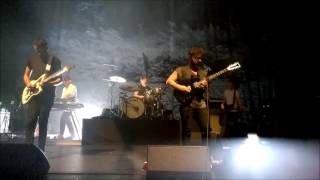 "Foals ""Two Steps, Twice"" Lincoln Theater 12/16/2015"