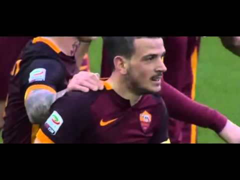 Udinese vs AS Roma 1-2 All Goals 13/3/2016