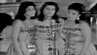 HD 🇰🇼 صفاء وسناء ووفاء الثلاثي المرح / مها صبري / محمد عوض وخوخة / حفل سينما الاندلس الكويت