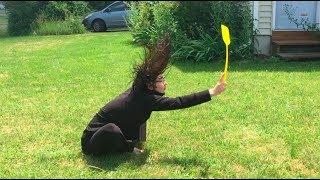 Fly Swatting Championship