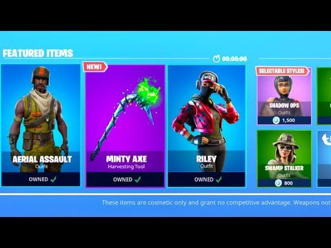 *NEW* FORTNITE ITEM SHOP COUNTDOWN RIGHT NOW! (NEW SKINS) November 14th -Battle Royale