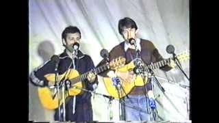 ОЛЕГ МИТЯЕВ и ПЁТР СТАРЦЕВ.  ЕРМАК, 1987
