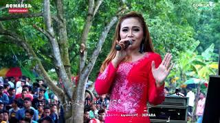 Download TAKKAN PISAH - EVA AQUILA - ROMANSA RADAR DAMARJATI Mp3