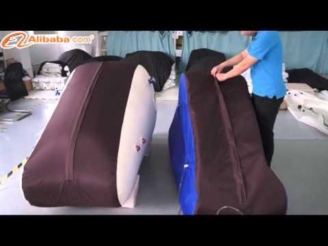 Shanghai Baobang Medical Equipment Company LTD video