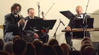 National Arab Orchestra Takht Ensemble - Tahmila Rast - Michael Ibrahim
