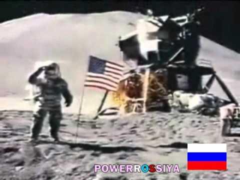 Moon Landing 1969 vs Scientific Evidence
