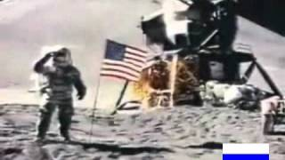 Moon Landing 1969 vs Scientific Evidence