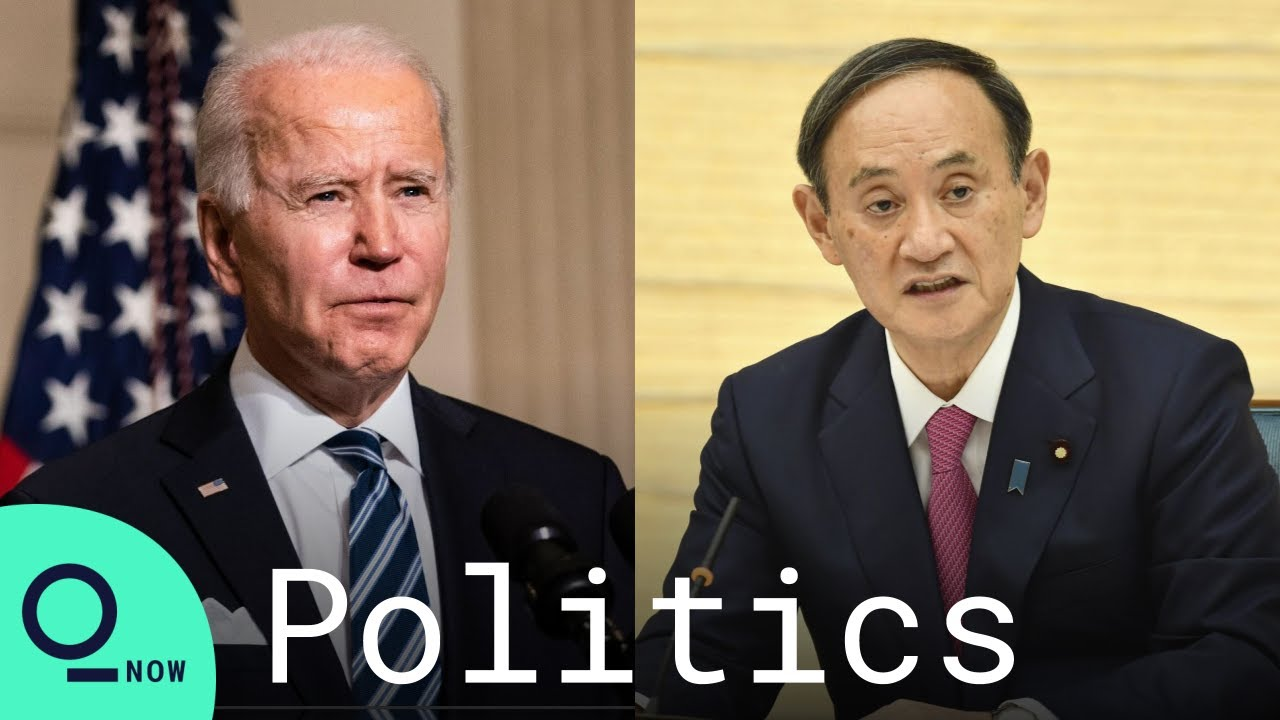 Biden's claims about China during the campaign and now