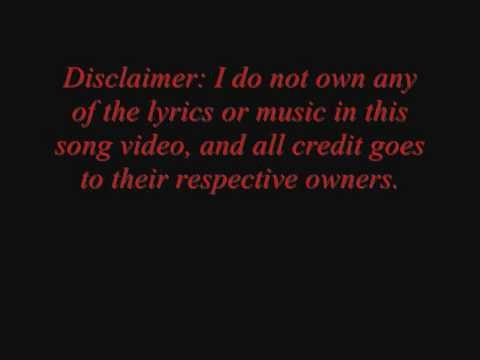 Disturbed Get Down With The Sickness(With Lyrics).wmv
