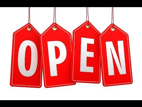 Как открыть свой бизнес. Открываем магазин детской одежды