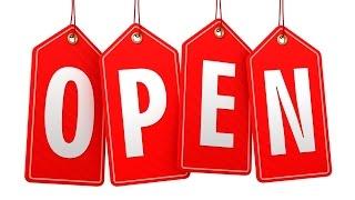 Как открыть свой бизнес. Открываем магазин детской одежды(, 2015-05-25T18:18:42.000Z)